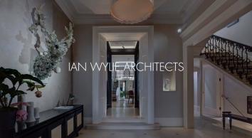 Ian Wylie Architects
