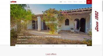 Ibiza Casa: Houses and Villas in Ibiza