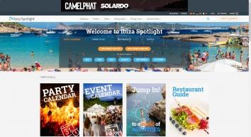 Ibiza Spotlight Holidays: hotels, beaches, clubbing, reviews and news
