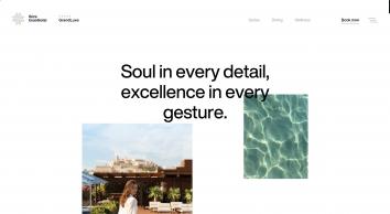 IBIZA GRAN HOTEL - 5* gran lujo Contemporary Luxury Experience - Ibiza Gran Hotel