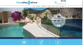Ibiza villas direct