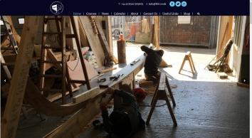 International Boatbuilding Training College Ltd
