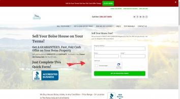 Treasure Valley Property Solutions, LLC