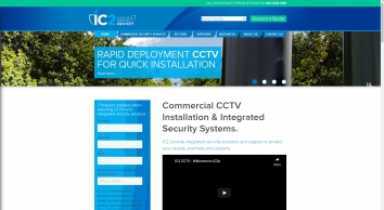IC2 C C T V Security Specialists U K Ltd