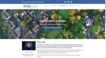 icolsecuritysystems.com