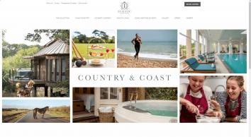 Iconic Luxury Hotels | Luxury Hotels in England
