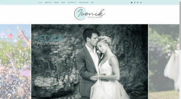 Wedding Photographers in Cornwall and Devon | Wedding Photography Cornwall, Devon and the Westcountry - Iconik Photography