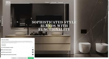 Idea Group Bathrooms