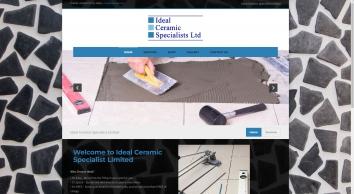 Ideal Ceramic Specialists Ltd