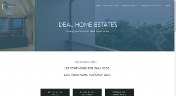Ideal Home Estates Ltd