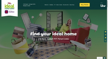 Ideal Home Show