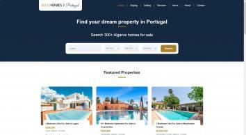 Ideal Homes International, Portugal