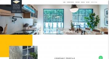 Ideal Stone Interiors Ltd