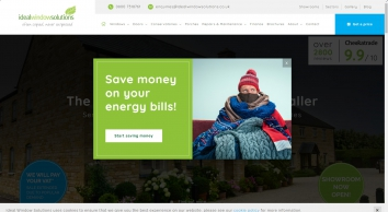 Ideal Window Solutions