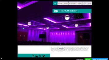 I D P Design & Procurement