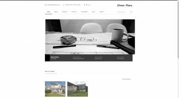 i Draw Plans | Chartered Architect drawing plans for planning and building warrants
