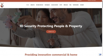 ID Security - Protecting People & Property