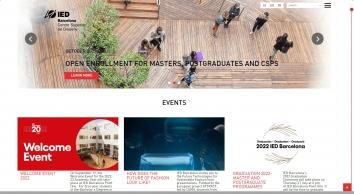 IED Barcelona - Design University