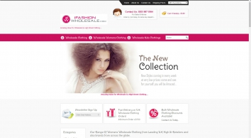 Wholesale Ex Chainstore Clothing iFashion Wholesale Specialist in Ex Chainstore Clothing