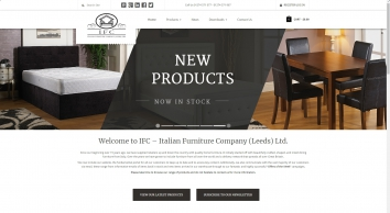 Itaian Furniture Company