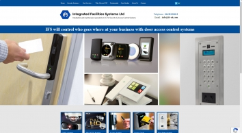 Integrated Facilities Systems Ltd