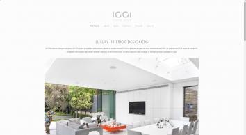 Private Interior Designers in London – Iggi Interior Design