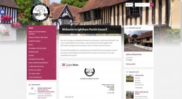 Ightham Parish Council