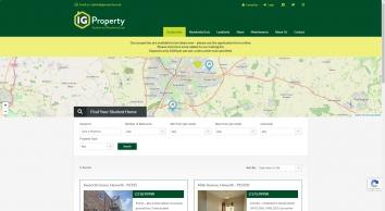 I G Property Services, York