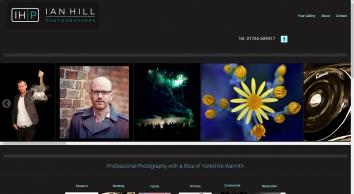 Ian Hill Photographers