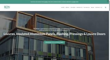 Ikon Aluminium Solutions Ltd