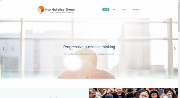 Ikon Estates Group