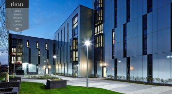 Iliad Group - Award-winning commercial property developers and landlords, Liverpool
