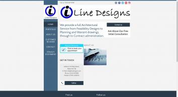 i Line Designs