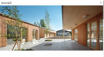 illichmann-architecture