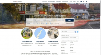 Door County Real Estate Search | iLoveDoorCounty.com