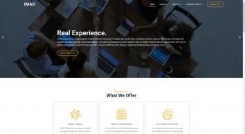 IMAD RESEARCH – Full-Service Market Research Company