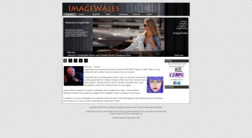 ImageWales by Martin Pinches
