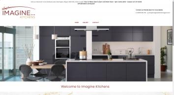 Imagine Kitchens