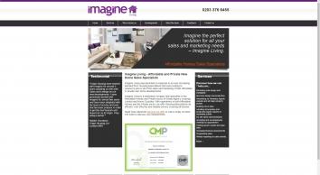 Imagine Living Estate Agents in Watford
