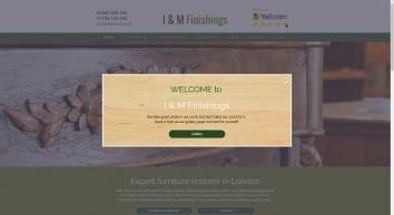 I & M Furniture Restoration