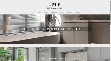 IMF Kitchens Ltd
