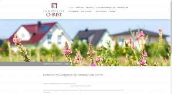 immobilien-christ.de
