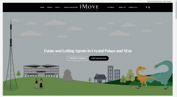 iMove Property, Crystal Palace, London