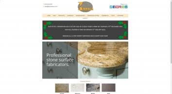 Impala Stone Ltd