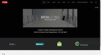 Imperial Lettings, Oldbury