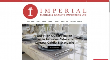 Imperial Marble & Granite Importers