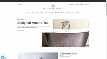 Imperial Bathrooms | Bathrooms in Windsor