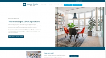Imperial Building Solutions