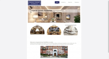 Imperial Homes Worldwide