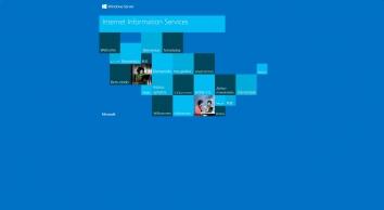 Plumbing + Bathrooms website galleries
